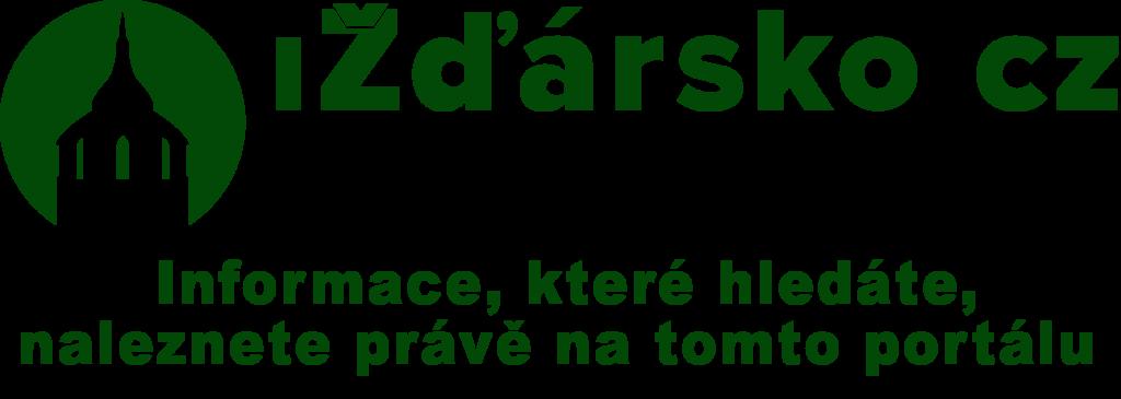 Logo iŽďársko.cz